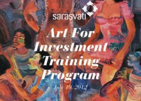 Sarasvati Art Investment Training