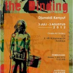 the dinding art exhibition