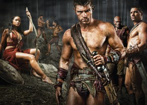 spartacus-vengeance-promo-images-liam-mcintyre-manu-bennet-leather-jocks-20121
