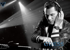 tiesto for guess_da man