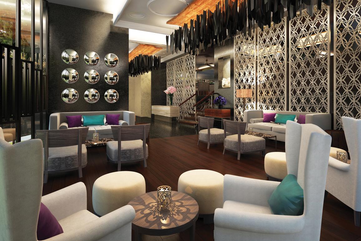 The L Hotel Bali Da Man Magazine