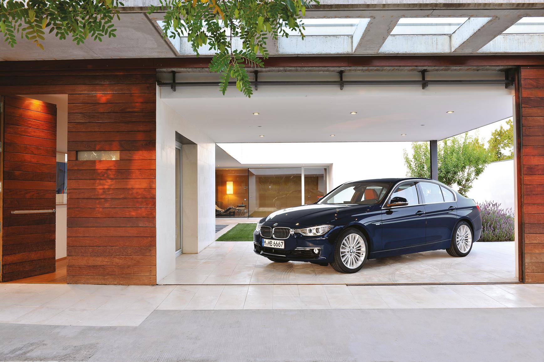 Car Review: BMW 335i SEDAN   DA MAN Magazine