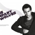 Jacket by Emporio Armani,  shirt by Alex Maine