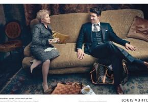 LV_Michael-Phelps_Larisa-Latynina-©-Louis-Vuitton-Annie-Leibovitz
