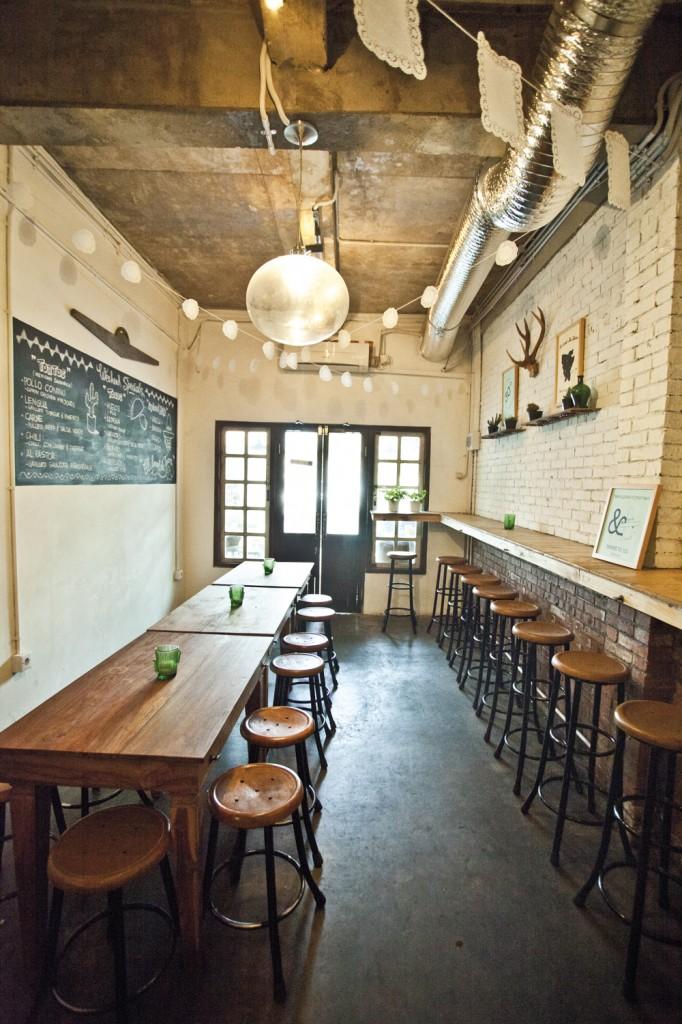 restaurant review  taco local
