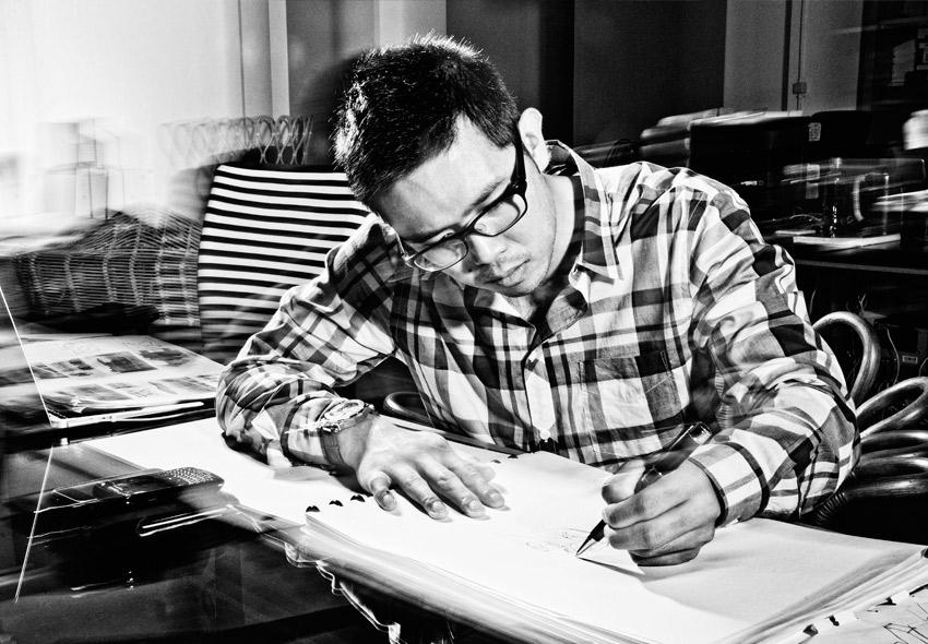 Hot Tips To Pick Your Furniture From Indonesiau0027s Famous Designer, Alvin  Tjitrowirjo   DA MAN Magazine