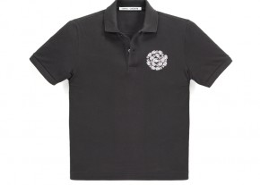 008LACOSTE_Holiday_Collector_2012_PH3002_Men_s_black_polo_shirt