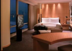 Grand Hyatt HK