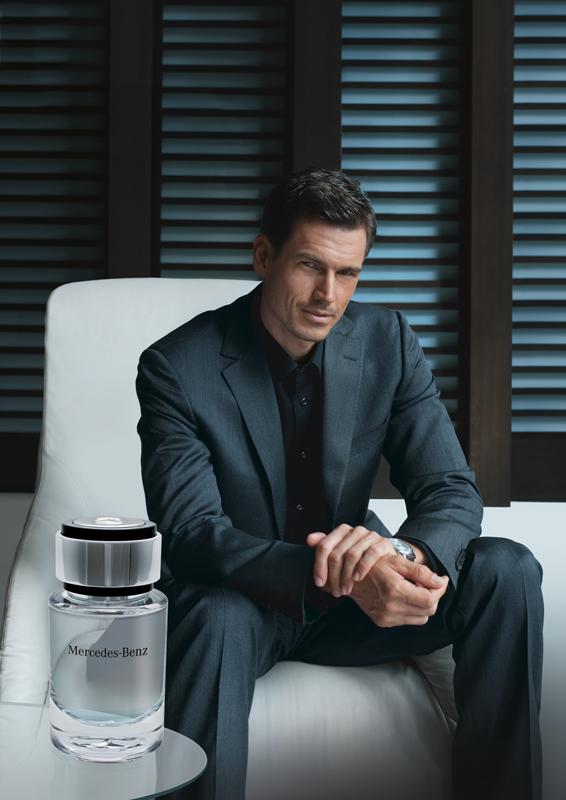 Mercedes benz 39 s new fragrance for men da man magazine for Mercedes benz car perfume