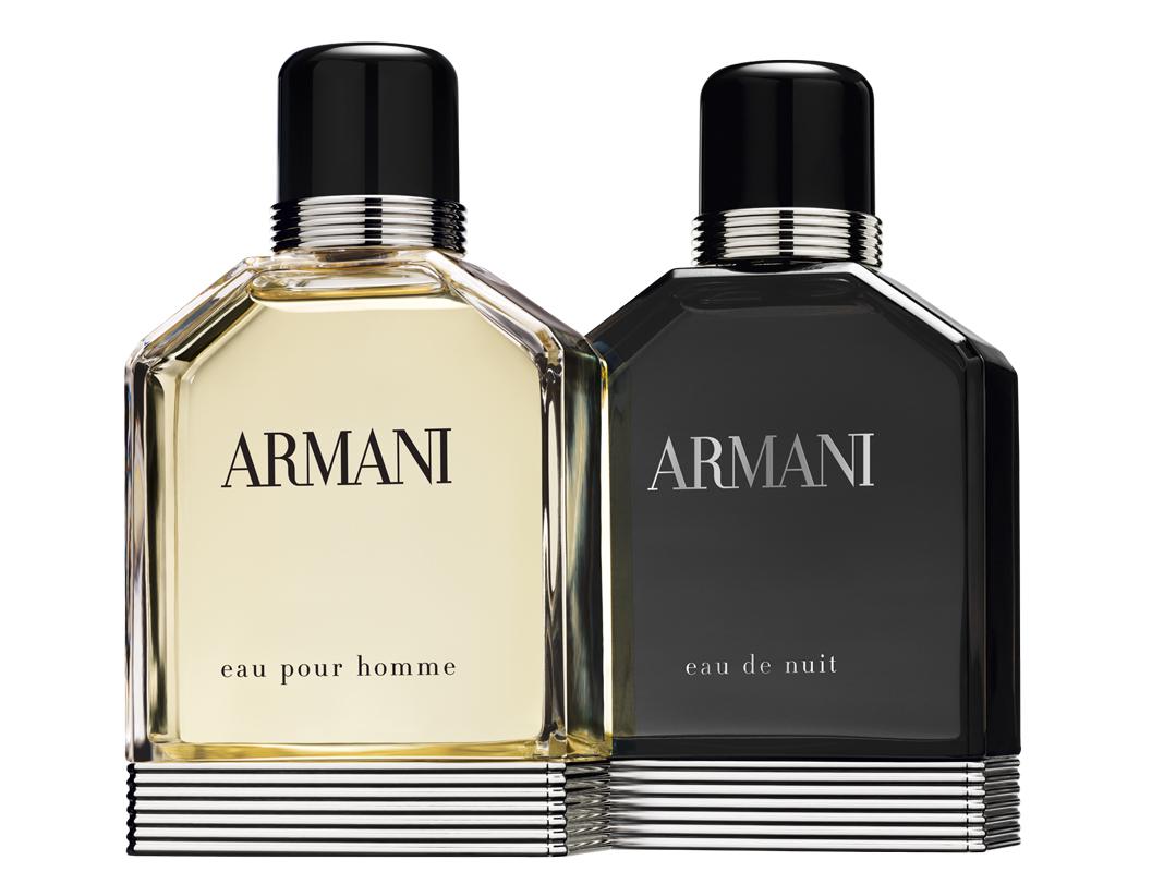 eau pour homme by giorgio armani da man magazine. Black Bedroom Furniture Sets. Home Design Ideas