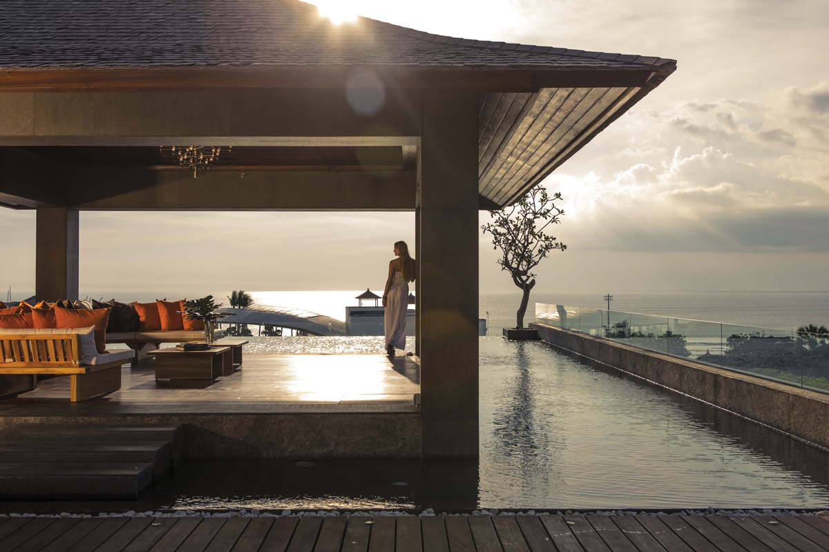 The Stones Hotel Legian Bali Jl Raya Pantai Kuta Bali  Marriott Com Is Located On The Southern Tip Of Legian Beach And Blends Beach