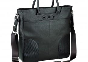 ADV8 Brown Tote Bag