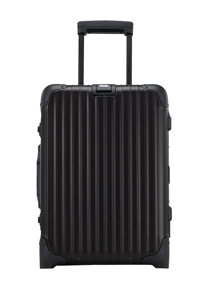 fashion essentials  a roundup of luggage