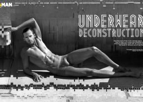 Underwear  by Emporio Armani