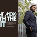 Feature Celeb Clive Standen 1