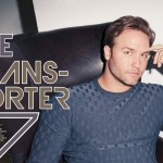 Feature Celeb Scott Porter