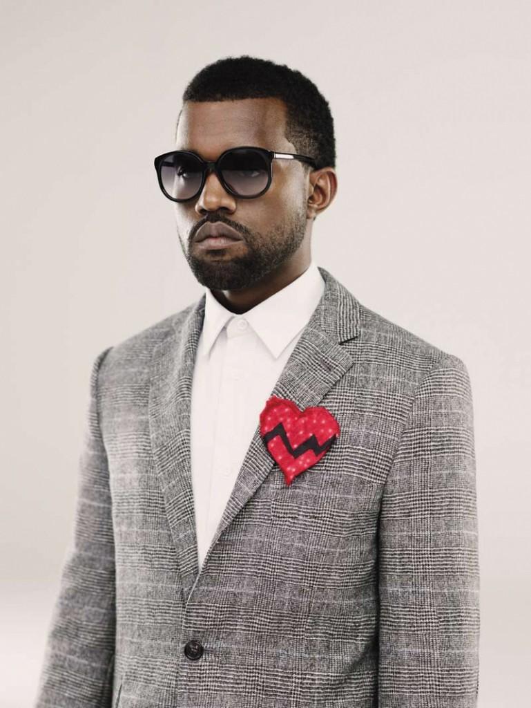 DA MAN Icon: Kanye West | DA MAN Magazine