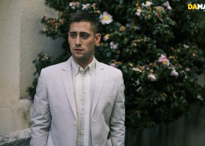 Feature Darling Michael Socha