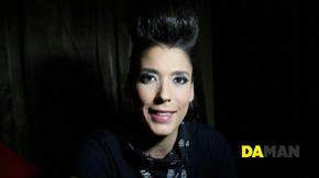 Interview with Vanesa Klein | DA MAN Magazine
