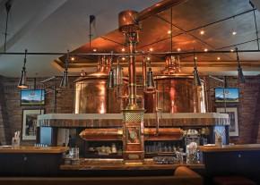 Paulaner Brauhaus - Bar