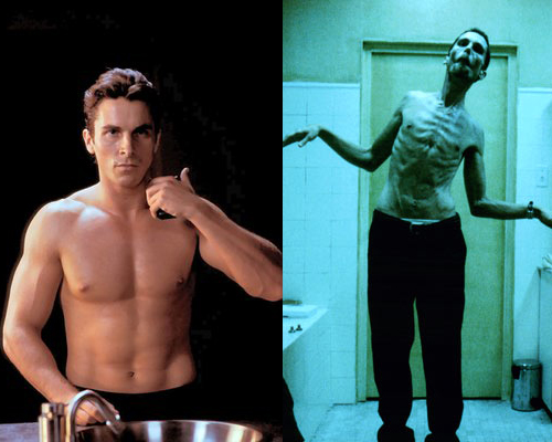 Movies: 5 most drastic actor transformations | DA MAN Magazine