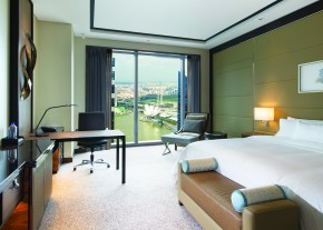 The Westin Singapore - Sea View King - View of Marina Bay.JPEG