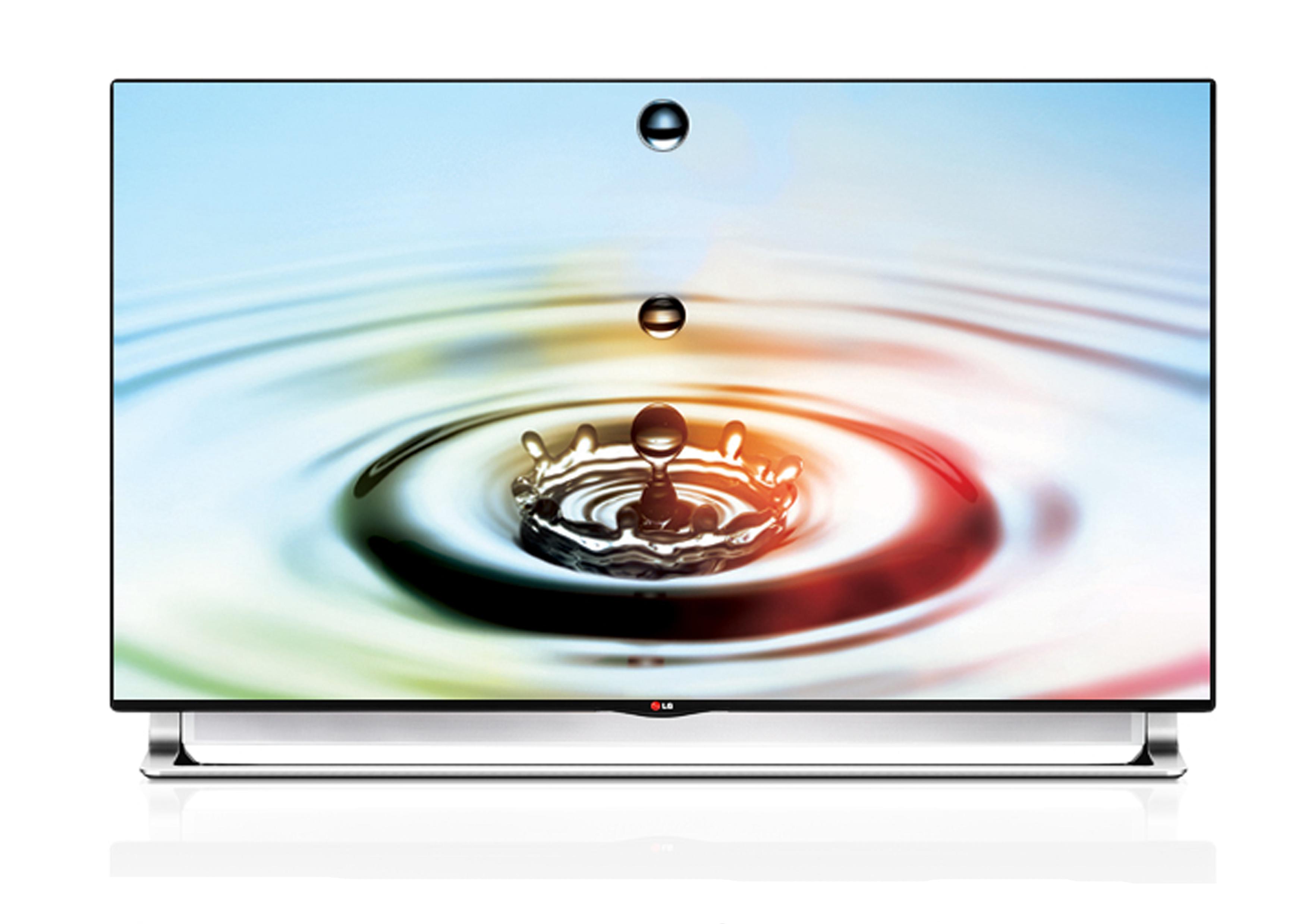 LG ULTRA HD TV 1