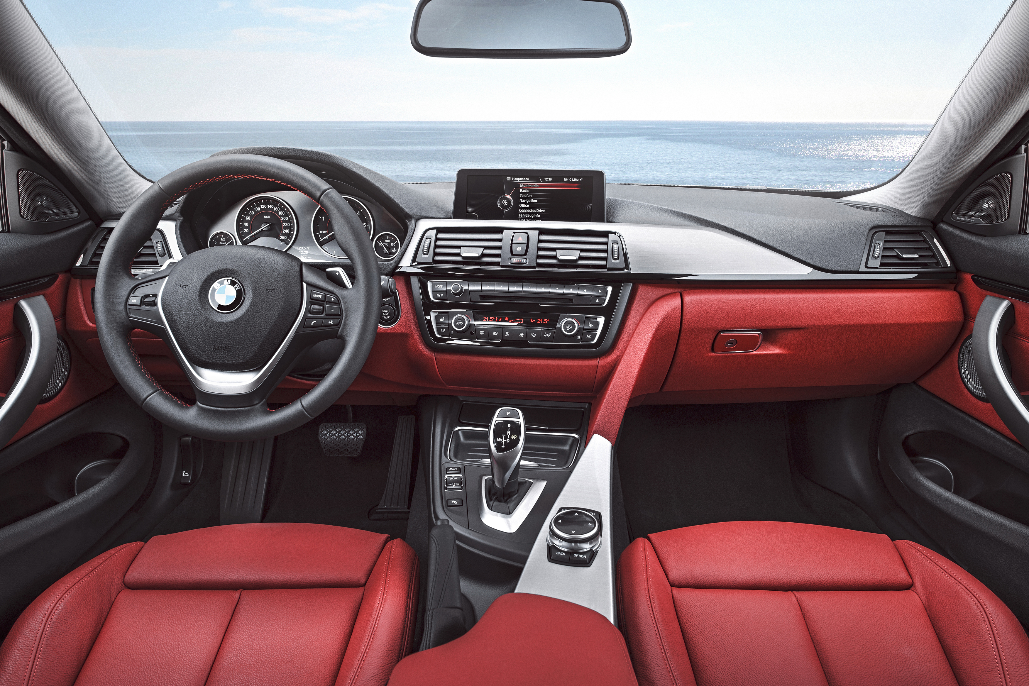 Bmw 435i zhp coupe 2016 pictures information amp specs - Wheels Bmw 435i Da Man Magazine