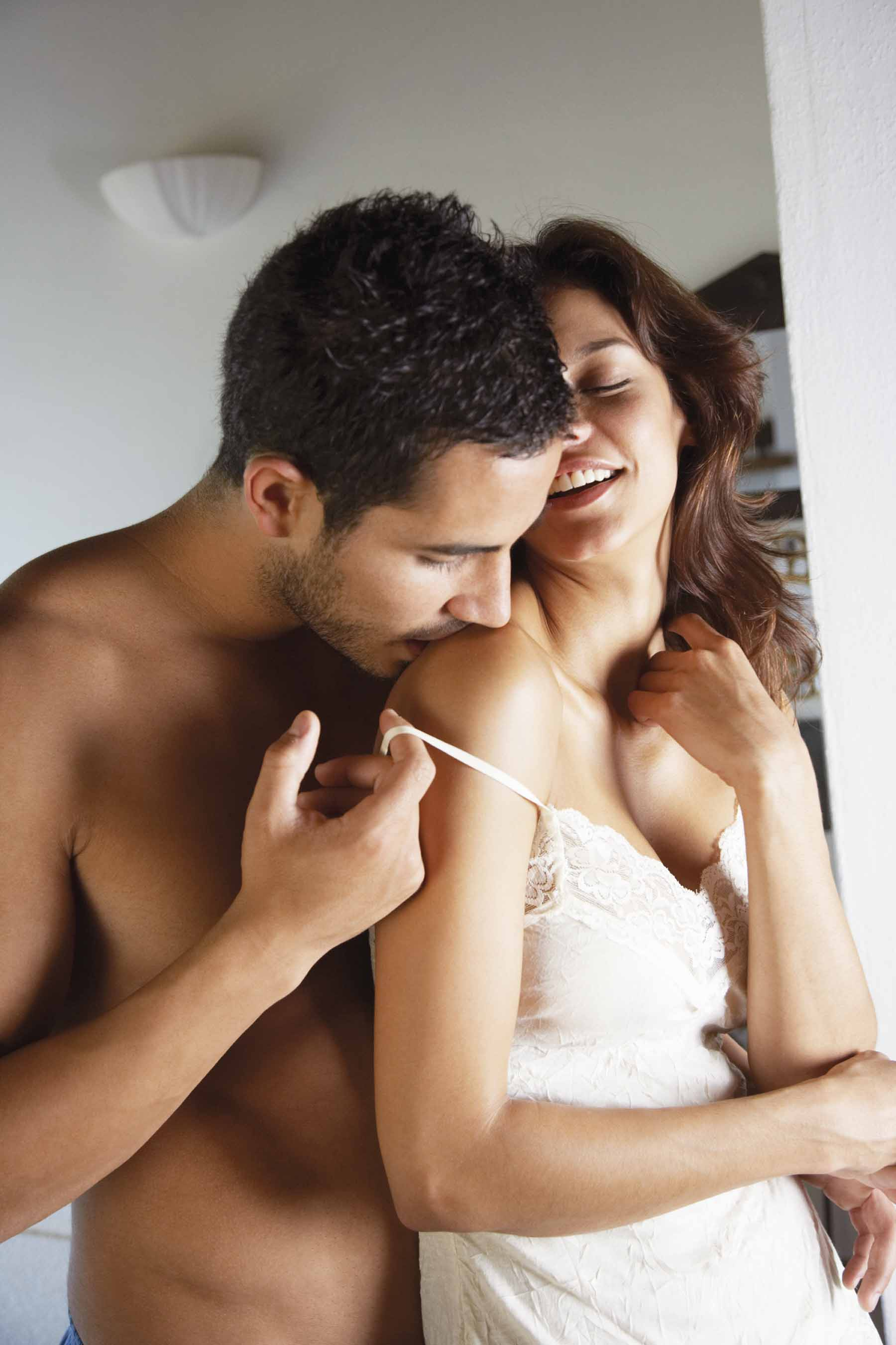 Foreplay Is Largely Referred To As A Range Of Erotic Physical Stimulation That Takes Place Prior To Real Sex Or Sexual Intercourse That In Men