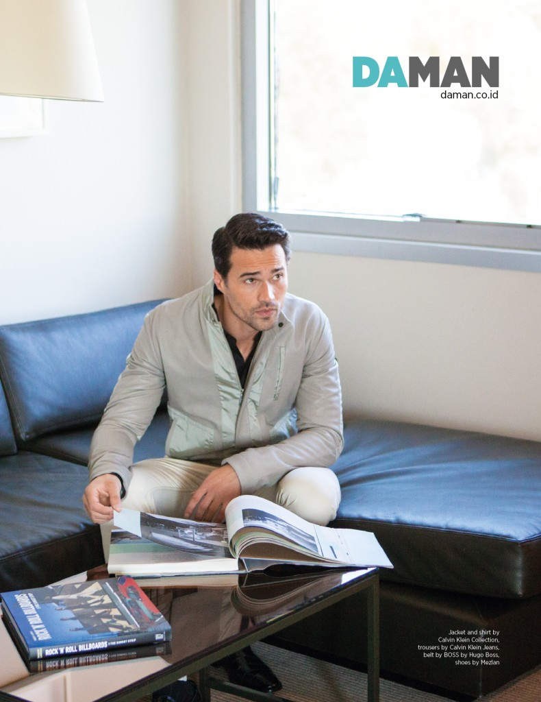 Feature Brett DALTON