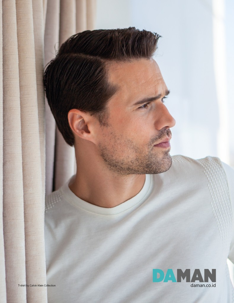 Feature Brett DALTON2