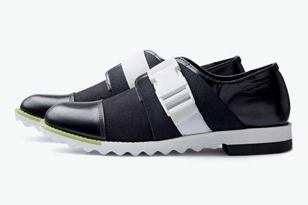 Slvr hybrid shoes