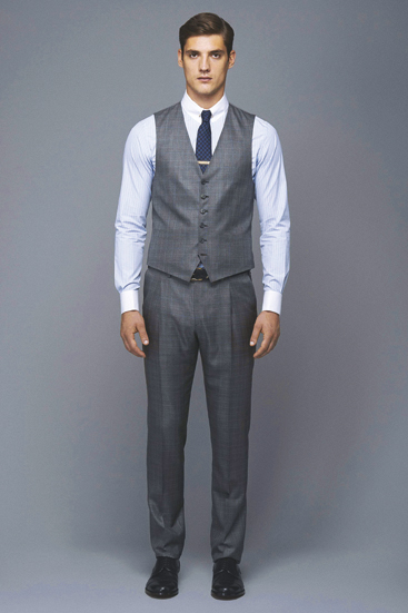 essential brioni suit da man magazine
