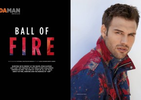 Feature _ Ryan Guzman-Opening