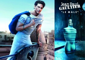 Jean Paul Gaultier Daman Magazine