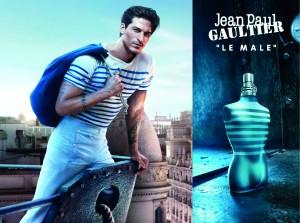 Jean Paul Gaultier Daman Magazine