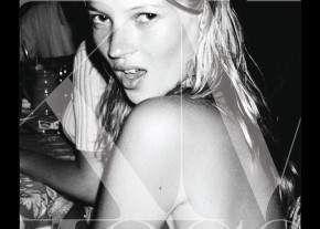 Kate moss, moss factor, hote model