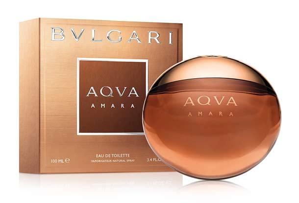 Scents Bulgari S New Fragrance Aqva Amara Pour Homme Da Man Magazine
