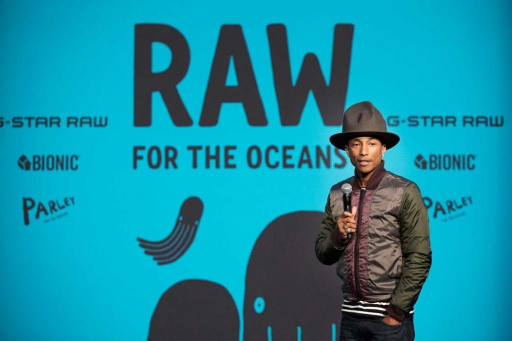 Pharrell-Williams-Raw-for-the-Oceans