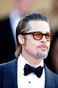Bradd Pitt