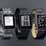 DAMAN Gadget Pebble Innovative Smartwatch