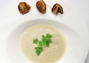 DAMAN Recipe Young Jackfruit Cepe Soup