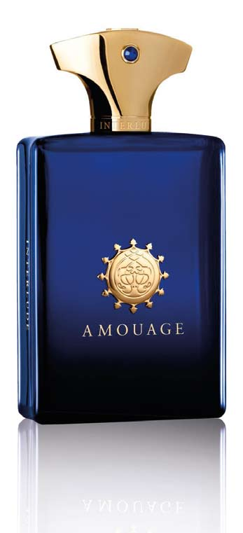 DAMAN Scents Amouage Has Utilized Traditionally