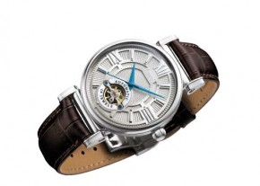 DAMAN Watch Arbutus the beauty of a watch dial