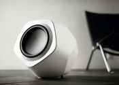 Daman Bang and Olufsens subwoofer