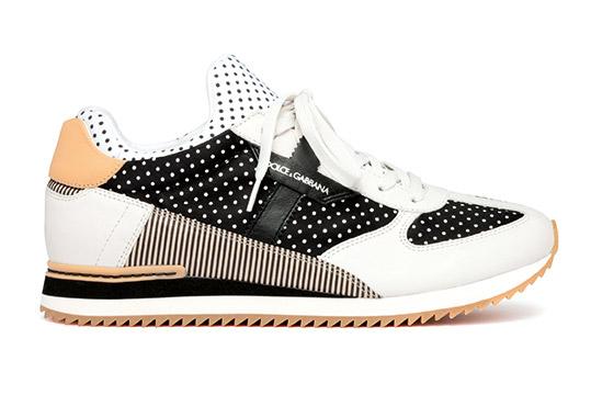 DA MAN Style Essentials Sneakers 3