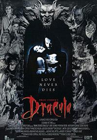 Daman DVD bram stoker's dracula