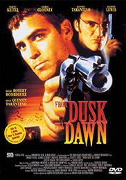 Daman DVD from dusk till dawn