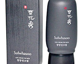 Daman-Grooming-Sulwhasoo-Sun-Cream-for-Men