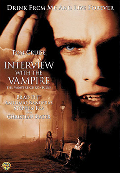Daman Interview with the vampire